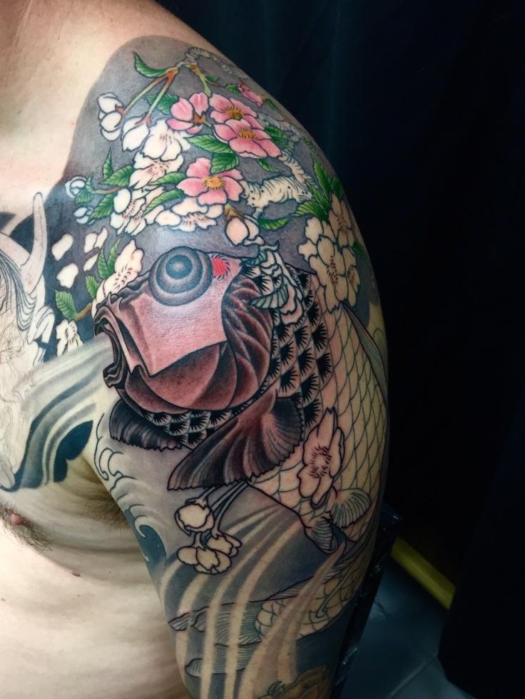 clareketon_tattoo_hannyamask