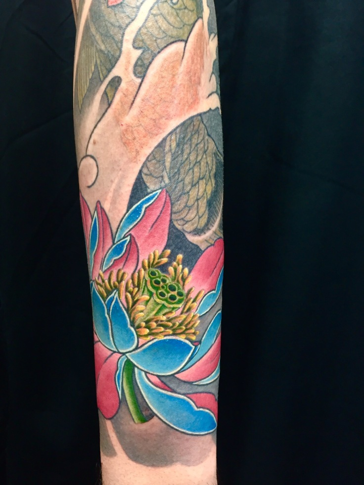 clareketon_wip_tattoo_hannyamask_sleeve