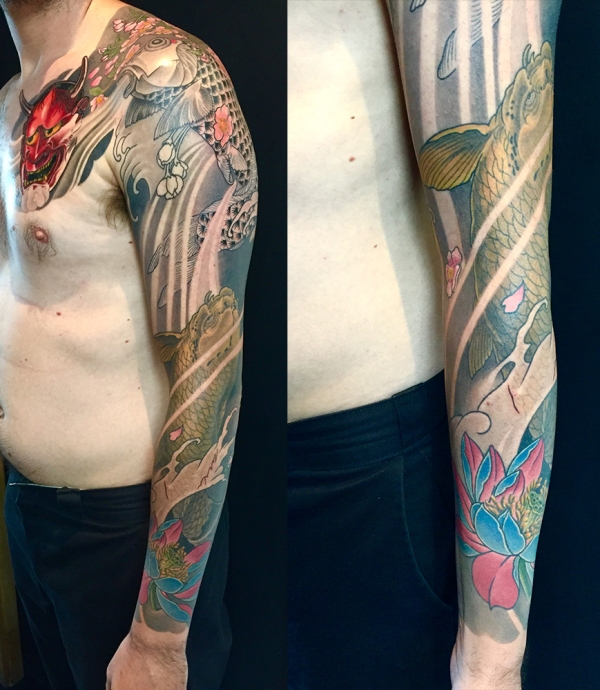 clareketon_wip_chestplate_sleeve_tattoo