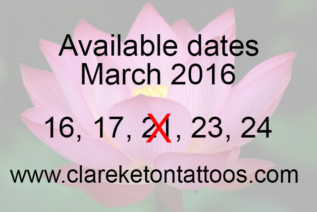 clareketontattoos_march2016_availability